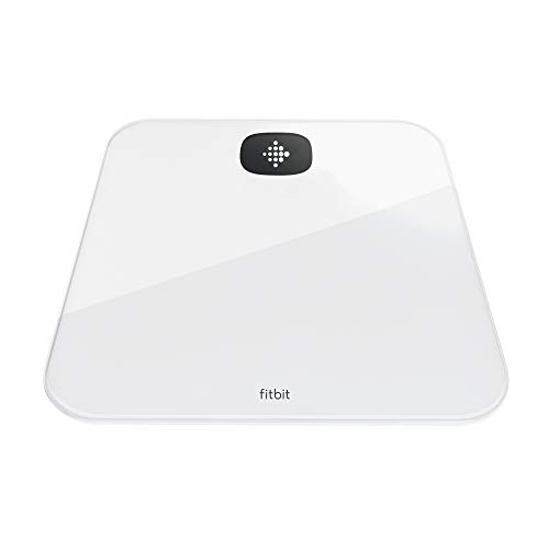 Fitbit Unisex's White Aria Air Scales, One Size
