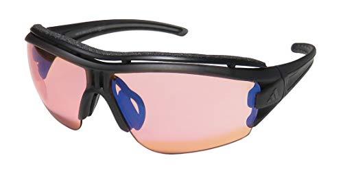Adidas A199/00 Evil Eye Half Pro Xs Mens/Womens Sport Half-rim 100% UVA & UVB Lenses Sunglasses/Eyewear
