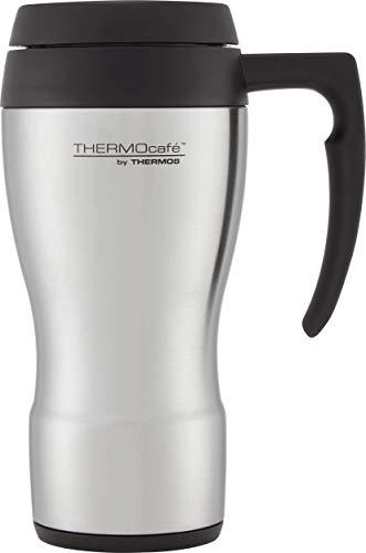 Thermos ThermoCafé 430 Travel Mug, 400 ml