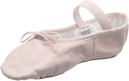 Bloch S0209 Arise Leather Ballet Shoe White