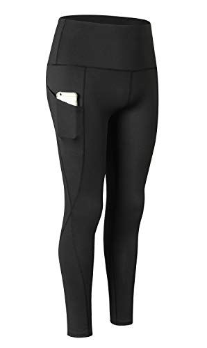 Qutool Leggings for women Leggings High Waist Leggings women's Sports Pants Yoga Leggings Tights Workout Pant Running Pant