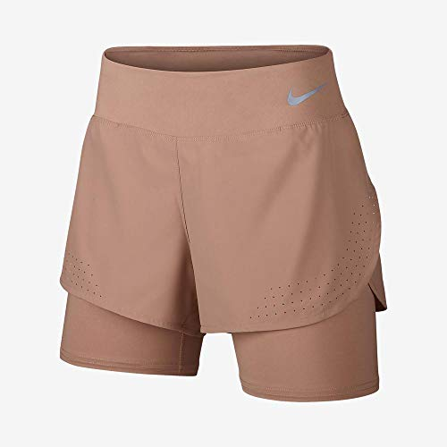 Nike Women's Eclipse 2in1 Shorts