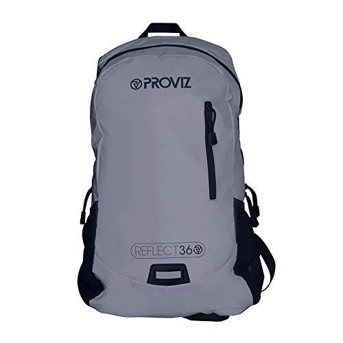 Proviz Reflect 360 Unisex Outdoor Cycling Backpack