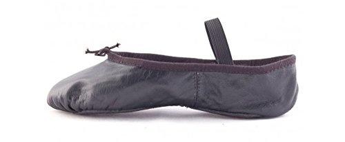 Bloch S0209 Arise Leather Ballet Shoe Black