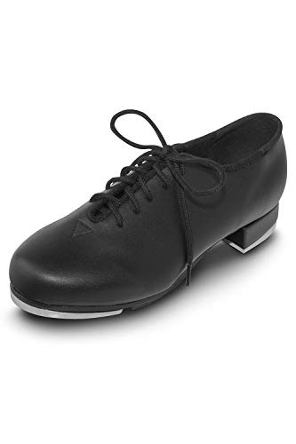 Bloch Womens Economy Jazz Tap Dance Shoes