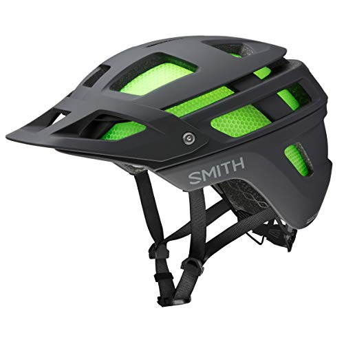 Smith Unisex's FOREFRONT 2MIPS MTB Cycle Helmet, Matte SAGE RED Rock, Large 59-62 cm