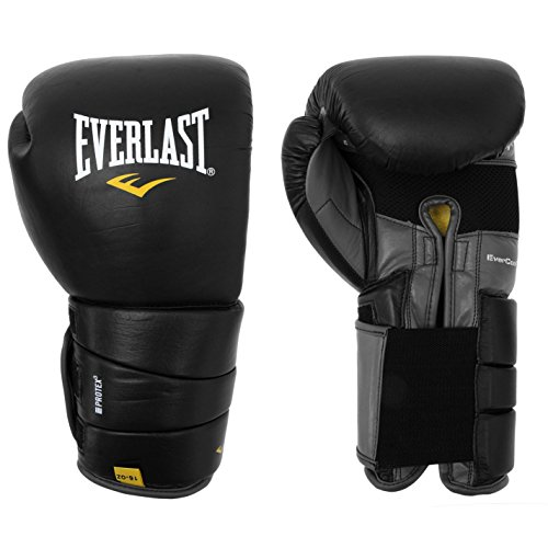 Everlast Pro Elite Boxing Gloves