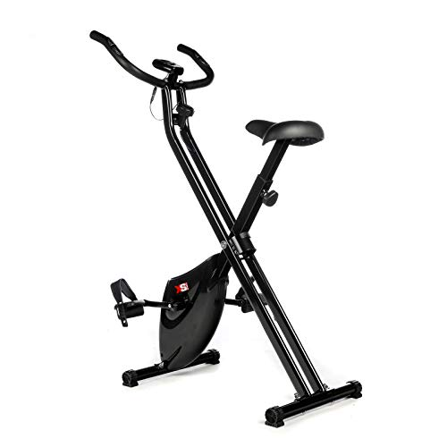XS Sports B210  Folding Magnetic Exercise Bike