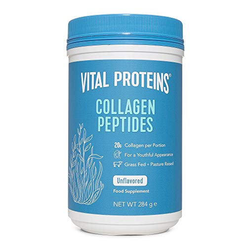 Vital Proteins Grass Fed Collagen Peptides