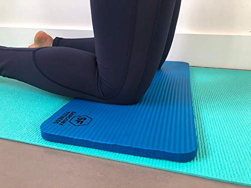 Sargoby Fitness Yoga Knee Cushions