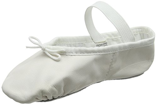 Bloch Girl's Arise Ballet Shoes
