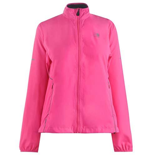 Karrimor Womens Running Jacket Performance Coat Top Long