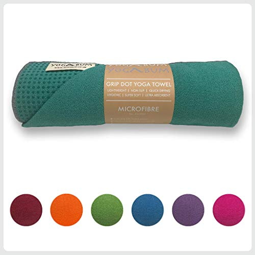 Yogabum Classic Collection Non-Slip Yoga Mat
