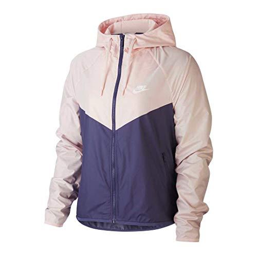 Nike waterproof running jacket