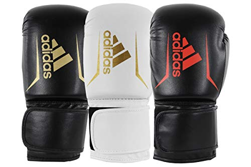 Adidas Unisex Speed 50 Boxing Gloves