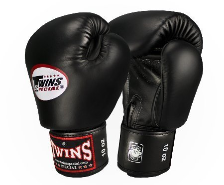 Twins Special Muay Thai/Boxing Gloves