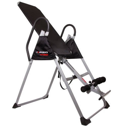 Confidence Inversion Table