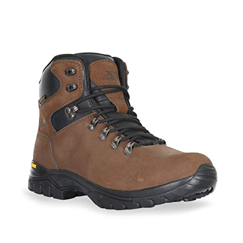 Trespass Men's Lochlyn High Rise Hiking Boots