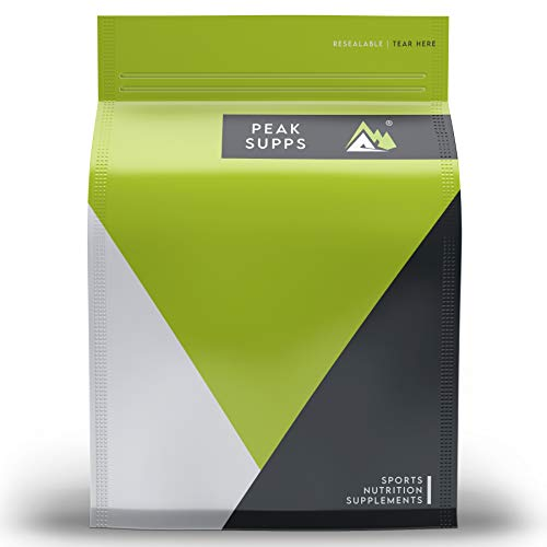 Pea Protein Isolate Powder 1kg (Unflavoured)