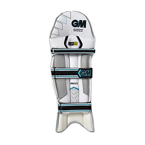 GM Cricket Diamond Batting Pads