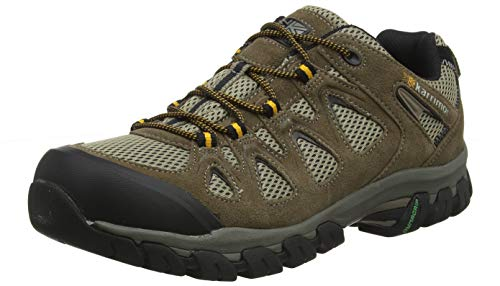 Karrimor Men's Aerator Low Rise Hiking Boots