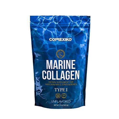 Correxiko Premium Marine Collagen Peptides