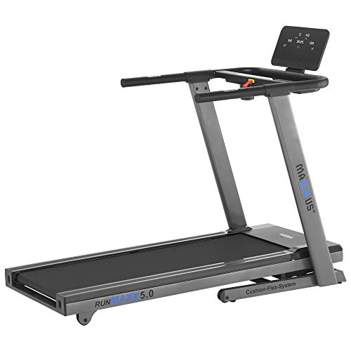 MAXXUS RunMaxx 5.0 Motorised Treadmill