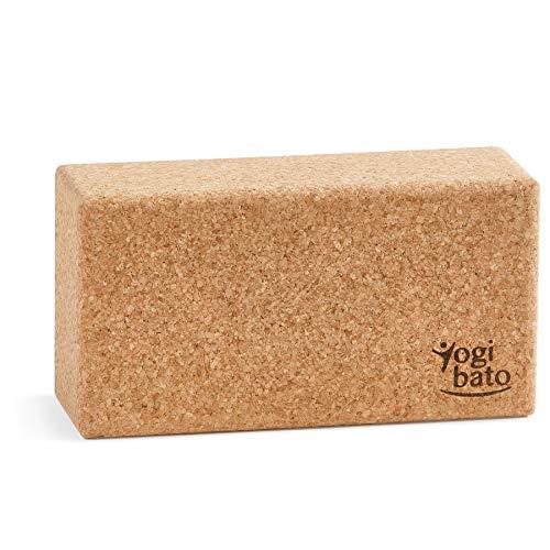 Yogibato Cork Blocks