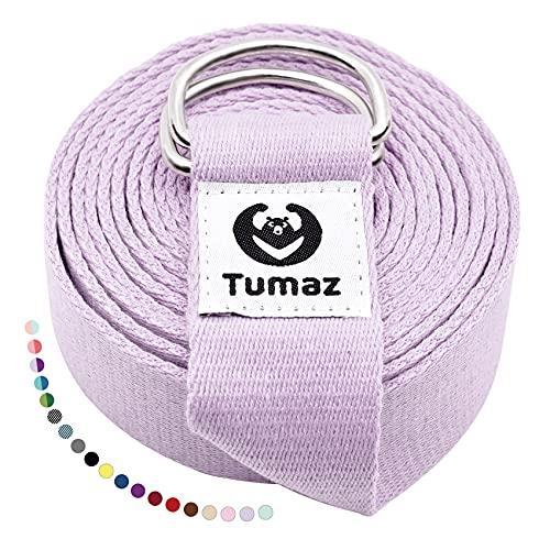 Tumaz Yoga Strap