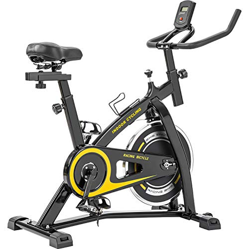 Merax 3 in 1 Adjustable Folding Exercise Bike