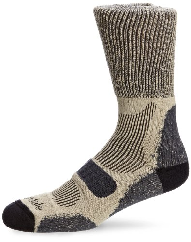Bridgedale Men's CoolFusion Light Hiker Socks - Indigo, 6-8.5