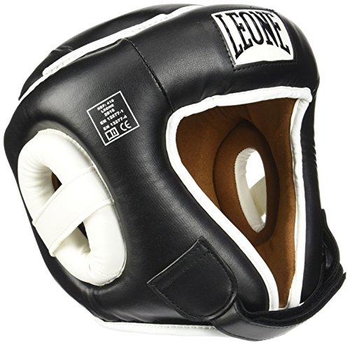 LEONE 1947 Style Boxing Headgear
