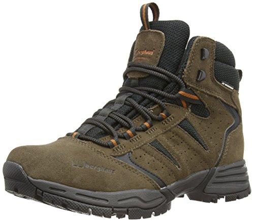 Berghaus Men's Expeditor Aq Trek, High Rise Hiking Shoes