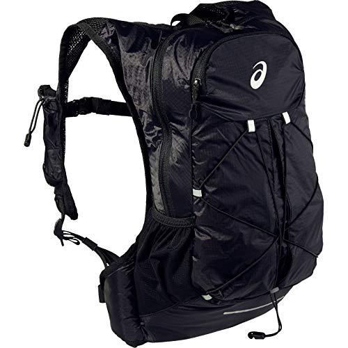 Asics Unisex Adult 3013A149-014 Backpack, Black, One Size