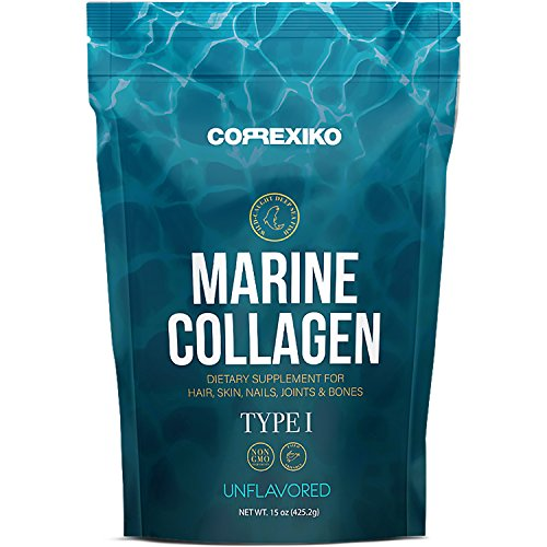 Correxiko Premium Marine Collagen Peptides