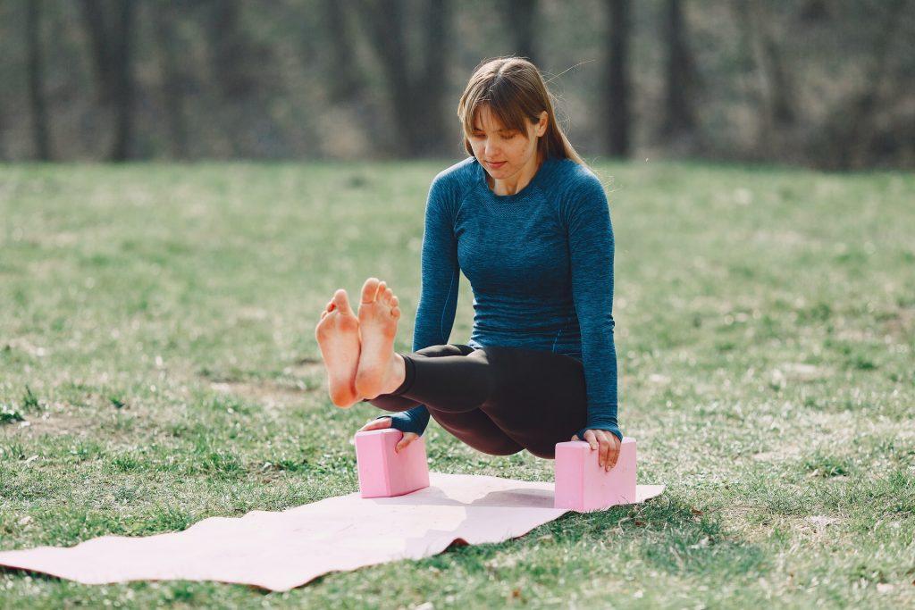 best yoga kits uk
