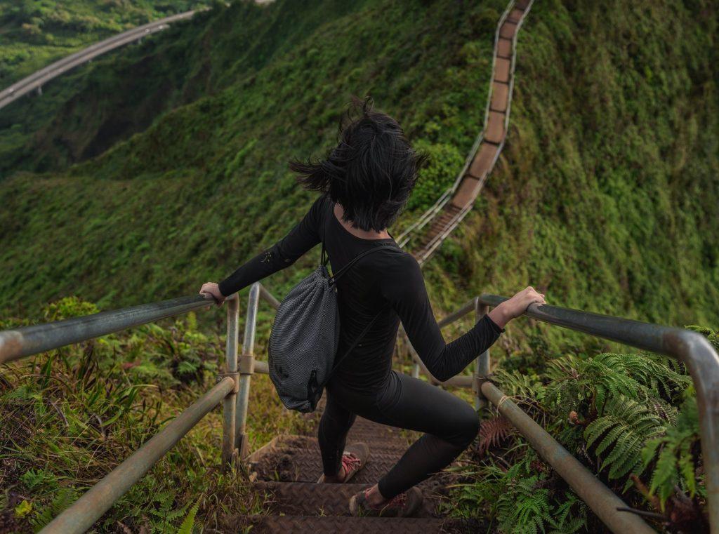 best women's hiking leggings uk