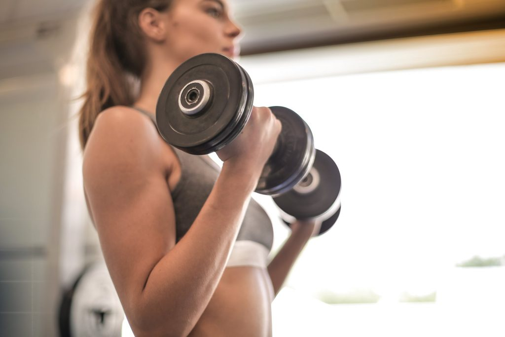 best workout plan for women uk