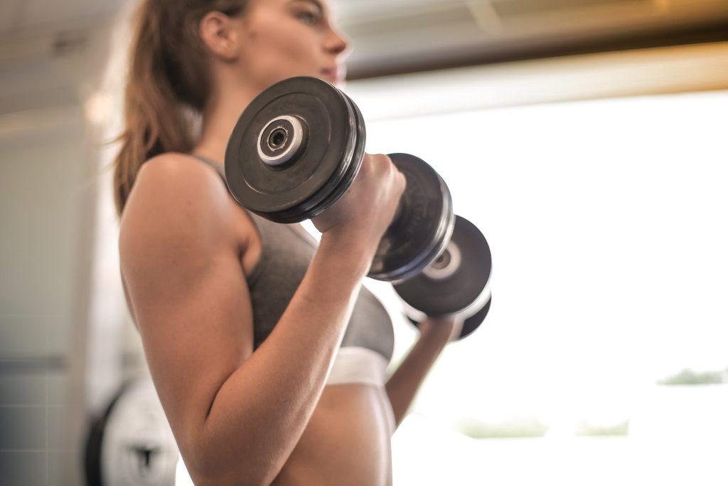 best workout plan for women uk