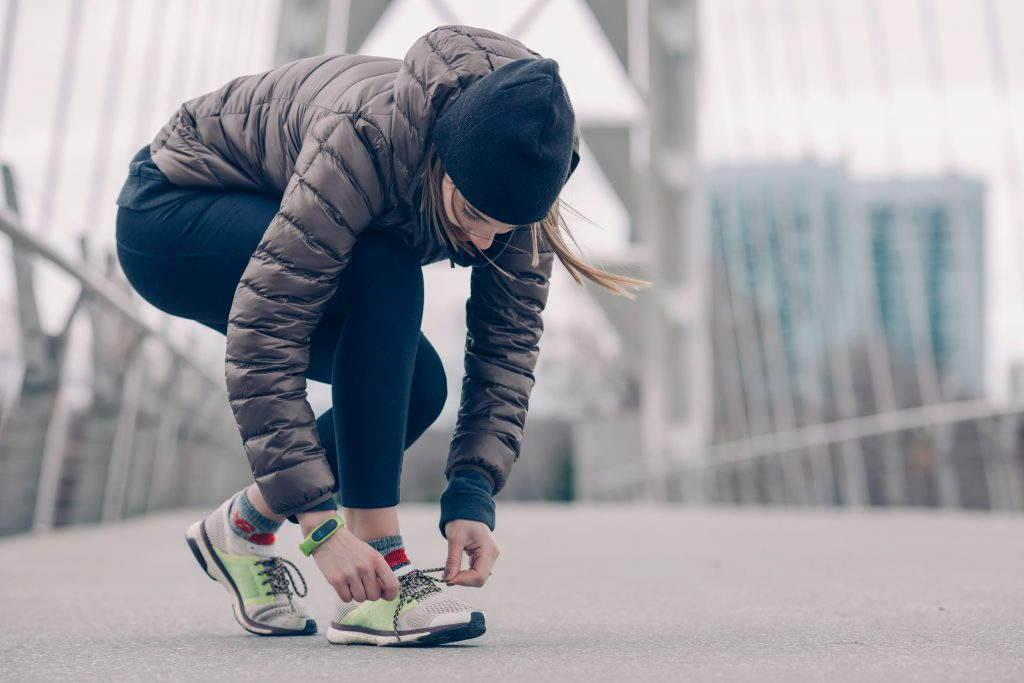 best womens running jacket uk