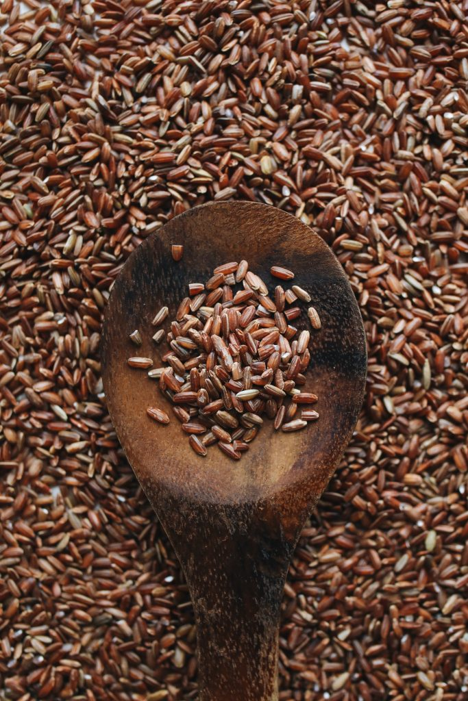 brown rice protein UK guide 2020
