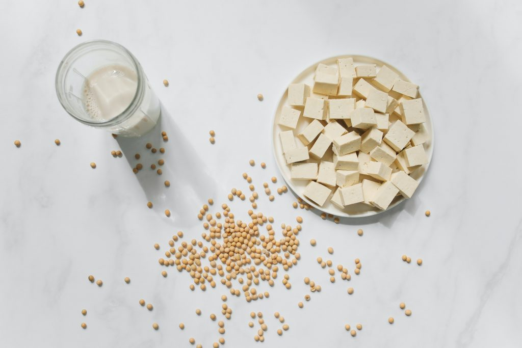 Soy Protein Powder UK Guide 2021